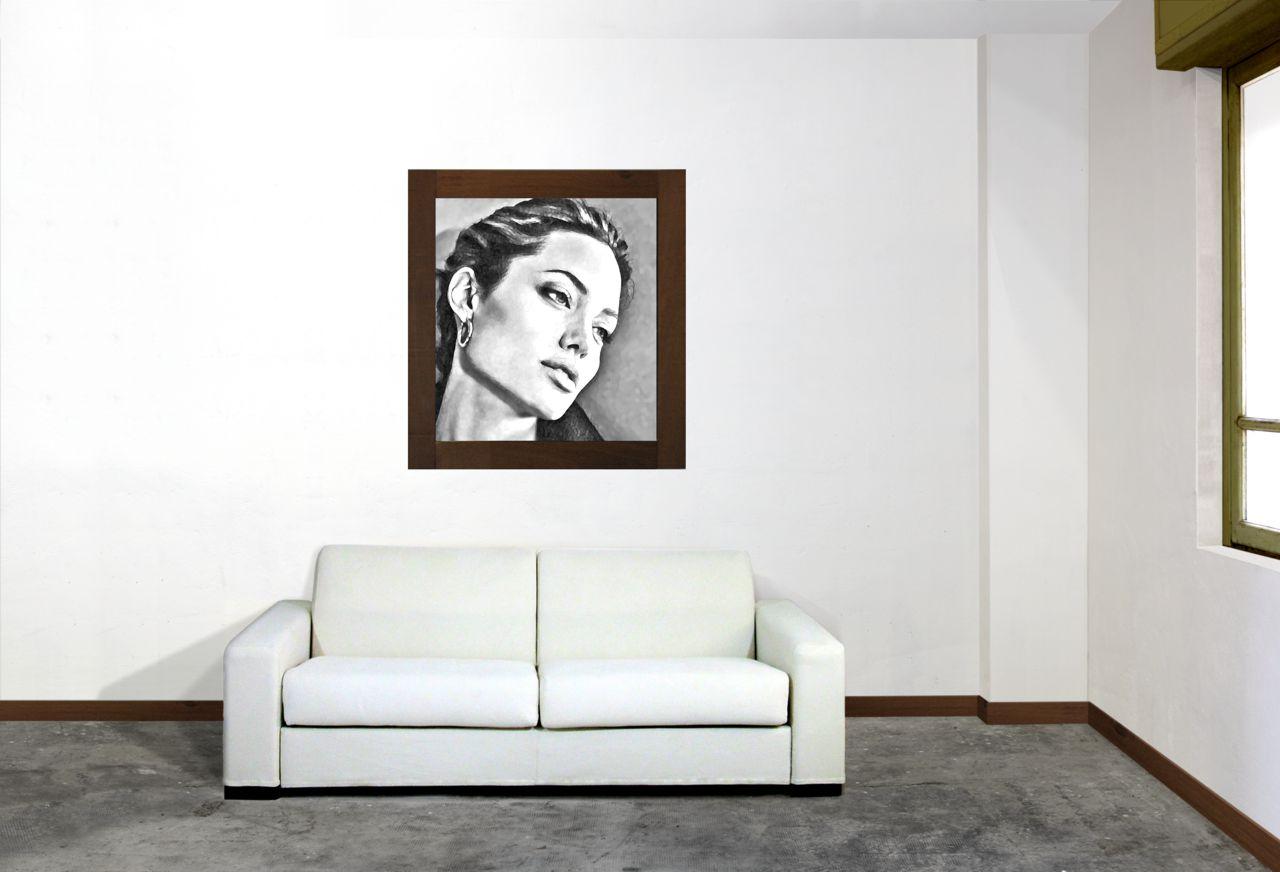 Angelina Jolie B 12 - 16 - 12 SET DIVANO 005