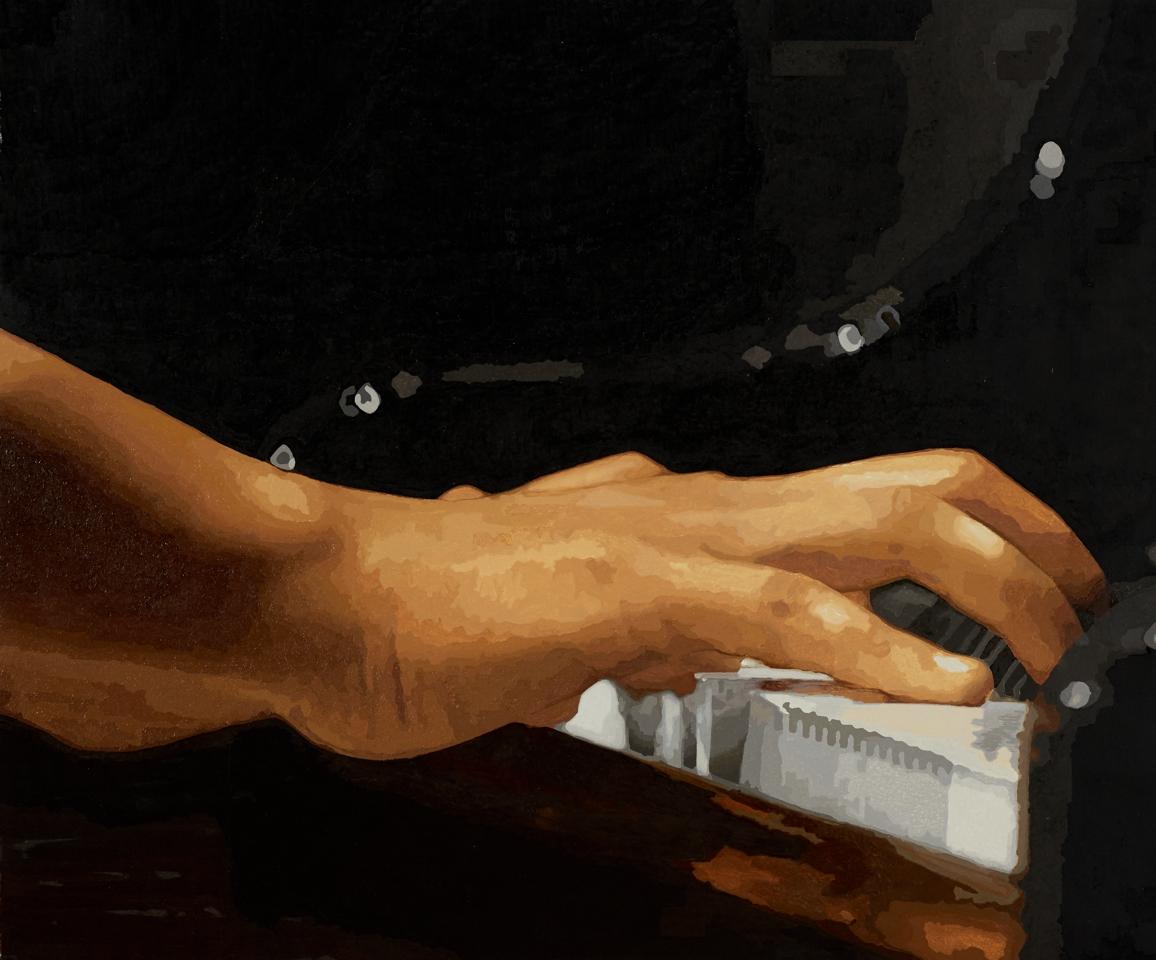PIANOFORTE IV